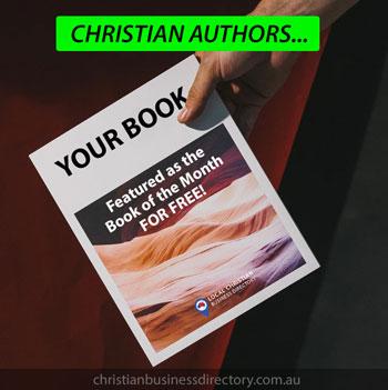 Australian Christian Authors