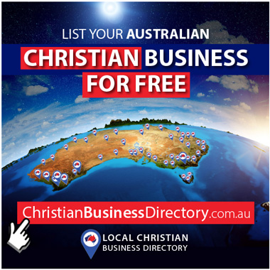 Free Christian Business Directory Listing Australia